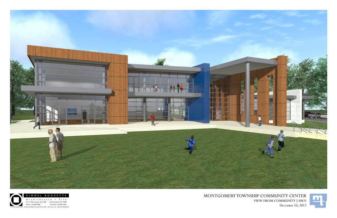 Montgomery Township Community Recreation Center