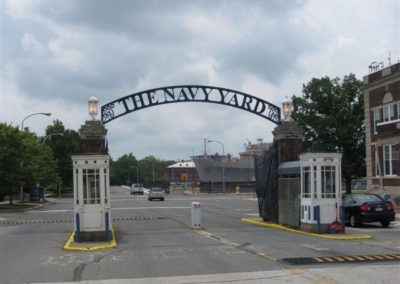 The Navy Yard – Philadelphia