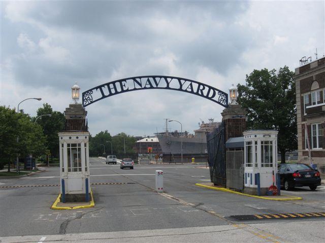 The Navy Yard – Philadelphia