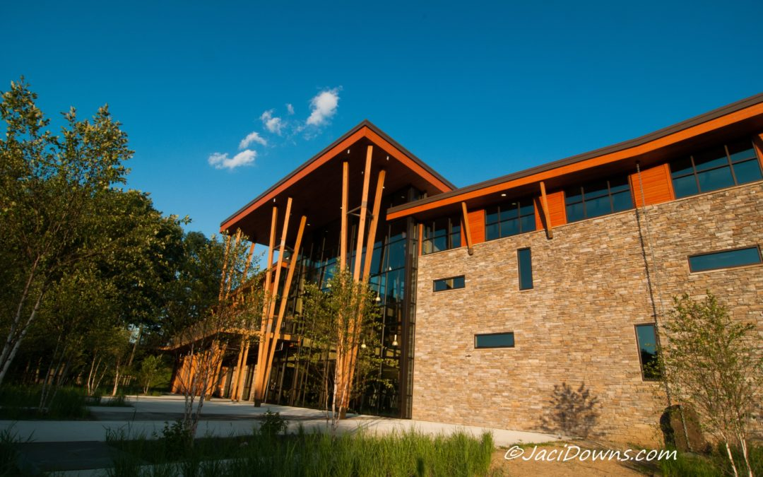 Haverford Township Community Recreation and Environmental Center