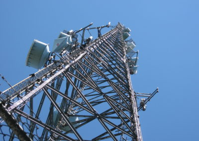 PENNSYLVANIA STATEWIDE RADIO SYSTEM