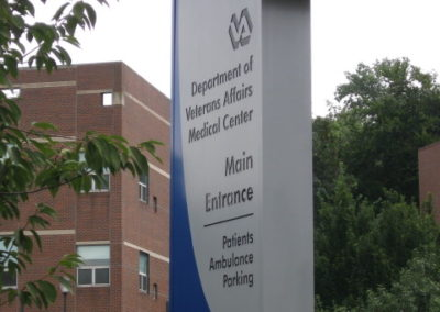 Veterans Administration Medical Center
